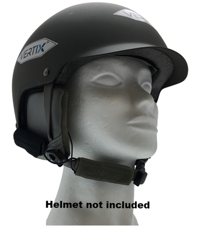 SPORTIVO Ski Communication (Skiers with helmets)