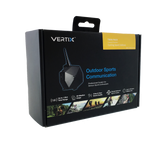 Outdoor Sports, Walkie Talkie Intercom, VERTIX GLOBAL, vertixglobal.com