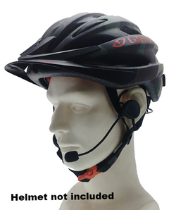 VERTIX Velo Casual Biker cycling intercom