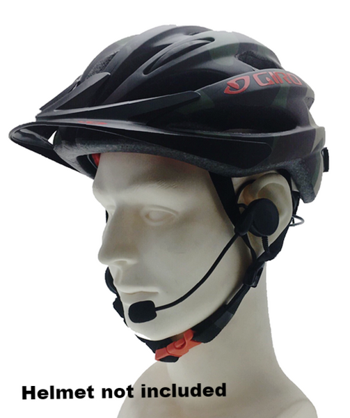 VELO Cycling Communication - S series (Casual Bikers)