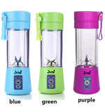 Juse' Portable USB Blender