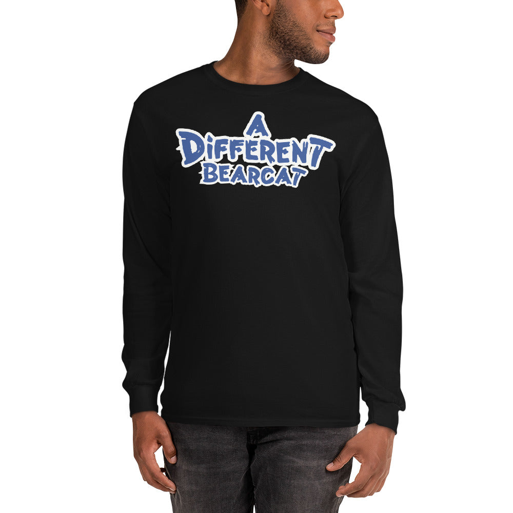 A Different Bearcat Long Sleeve T-Shirt