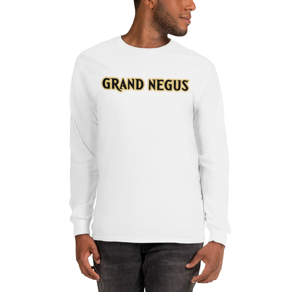 Grand Negus Long Sleeve T-Shirt