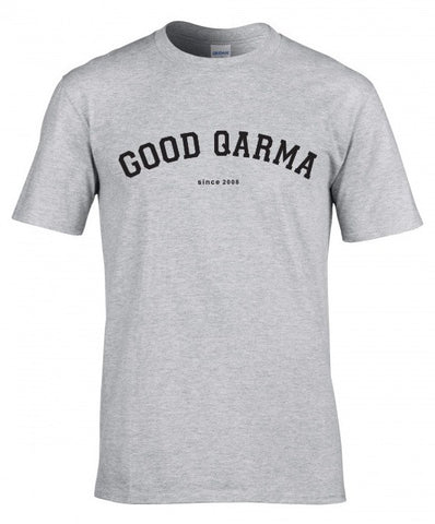 Good Qarma - Grey (TS024)