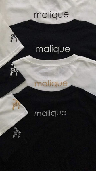 Malique Salut - Black (TS010)