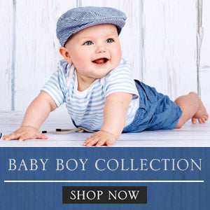 ZURI BABY COUTURE BABY BOY COLLECTION OF ONESIES AND SHOES FOR NEWBORN, INFANT BABIES AND TODDLERS, Philippines