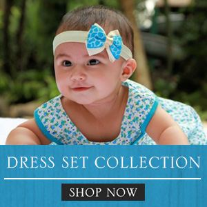 Dress Set Collections, Philippines