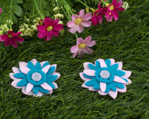 Baby Girl Hair Accessories for newborn, infant and toddlers: Safe Heaven - ZuriBabyCouture, baby fashion, baby shoes, infant fashion