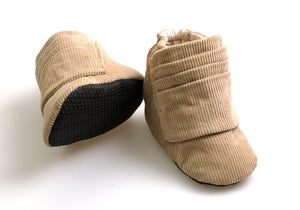 Hug Me Teddy Baby Boy Shoes - ZuriBabyCouture, baby fashion, baby shoes, infant fashion