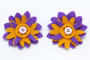 Baby Girl Hair Accessories for newborn, infant and toddlers: Queen Anne - ZuriBabyCouture, baby fashion, baby shoes, infant fashion