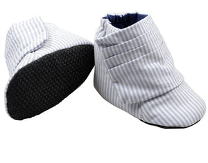 ZBC400BOY Baby Boy Shoes - ZuriBabyCouture, baby fashion, baby shoes, infant fashion