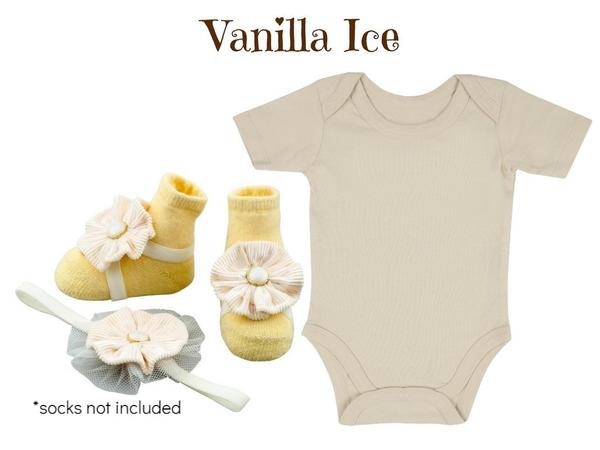 caa2493cd Newborn and Infant Onesie Collection for Baby Girls and Baby Boys ...