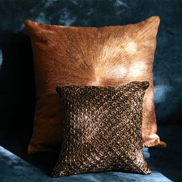 Aari Cushion Cover