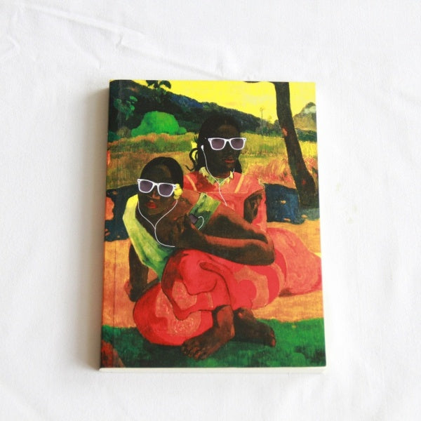Sunglasses Notebook