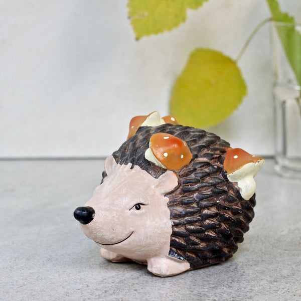 Hedgehog Pair