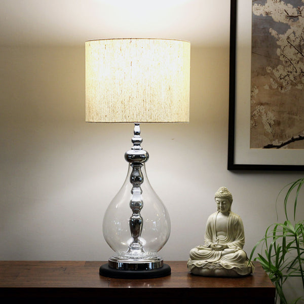 Travolta Canister Lamp