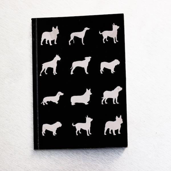 The Dog Notebook