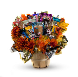 Autumn Candy Bouquet