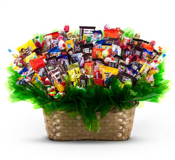 Big Daddy Candy Bouquet