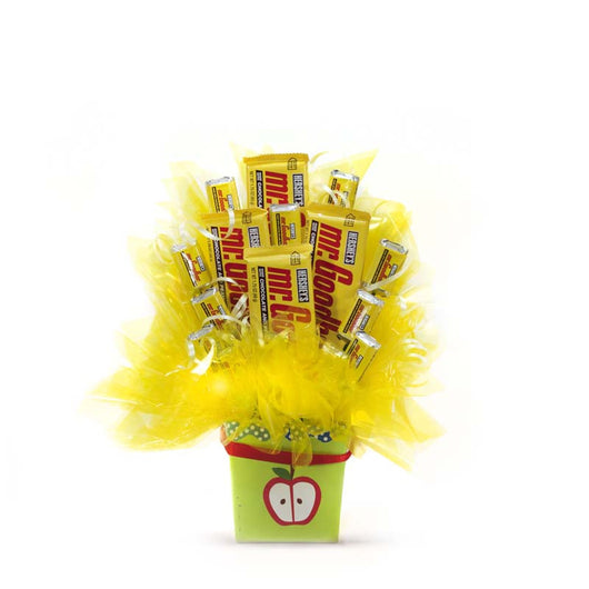 Feeling Good Candy Bouquet