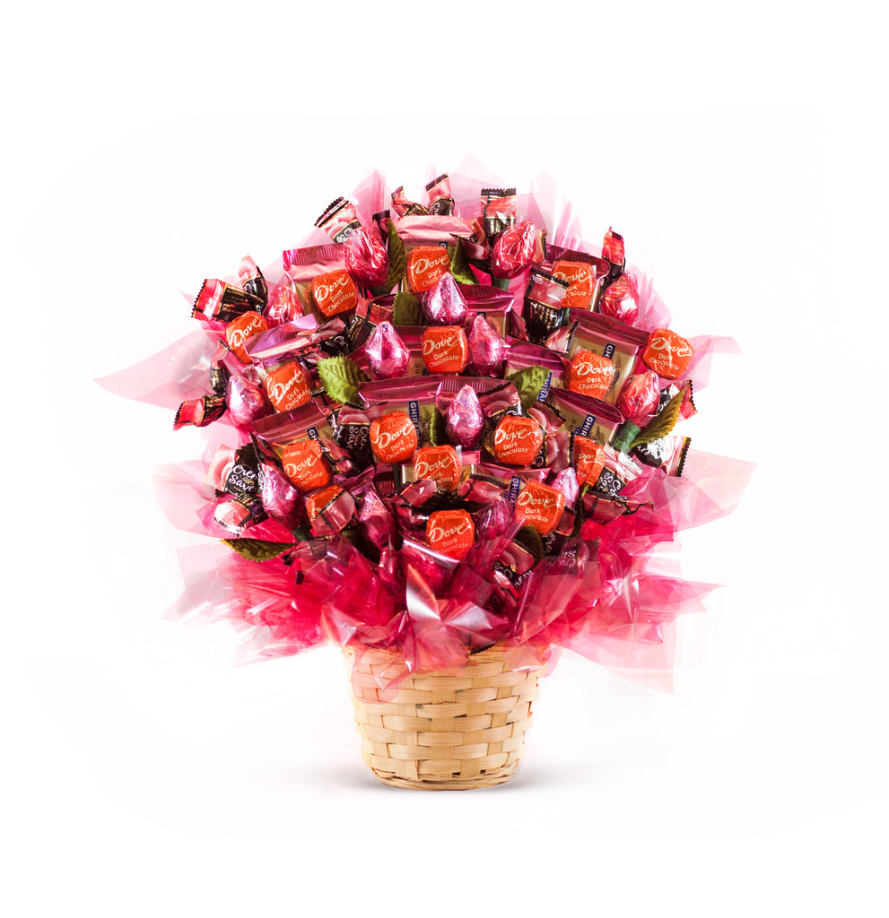 Candy Bouquets For Every Occasion Ac Bouquet