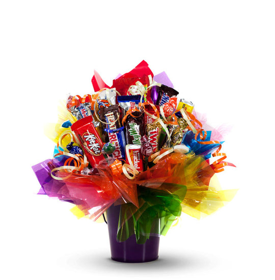 All Occasion Candy Bouquet