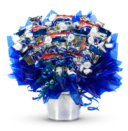 Hanukkah Candy Bouquet