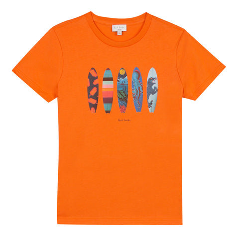 Paul Smith Timeo Tee-Shirt