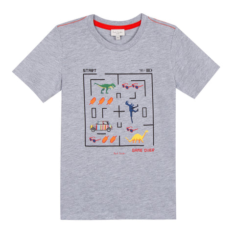 Paul Smith Tal 2  Tee-Shirt