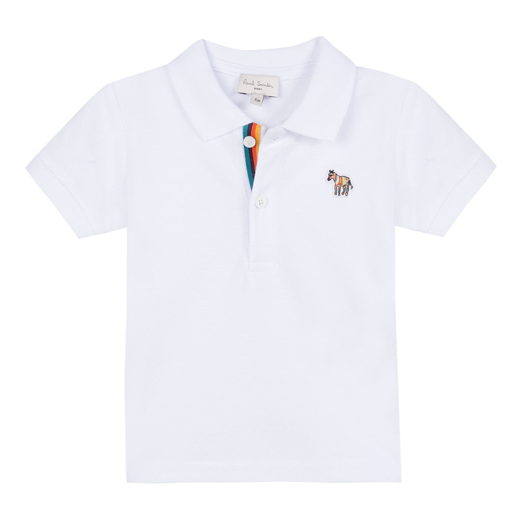 Paul Smith Ridley Per Polo Shirt
