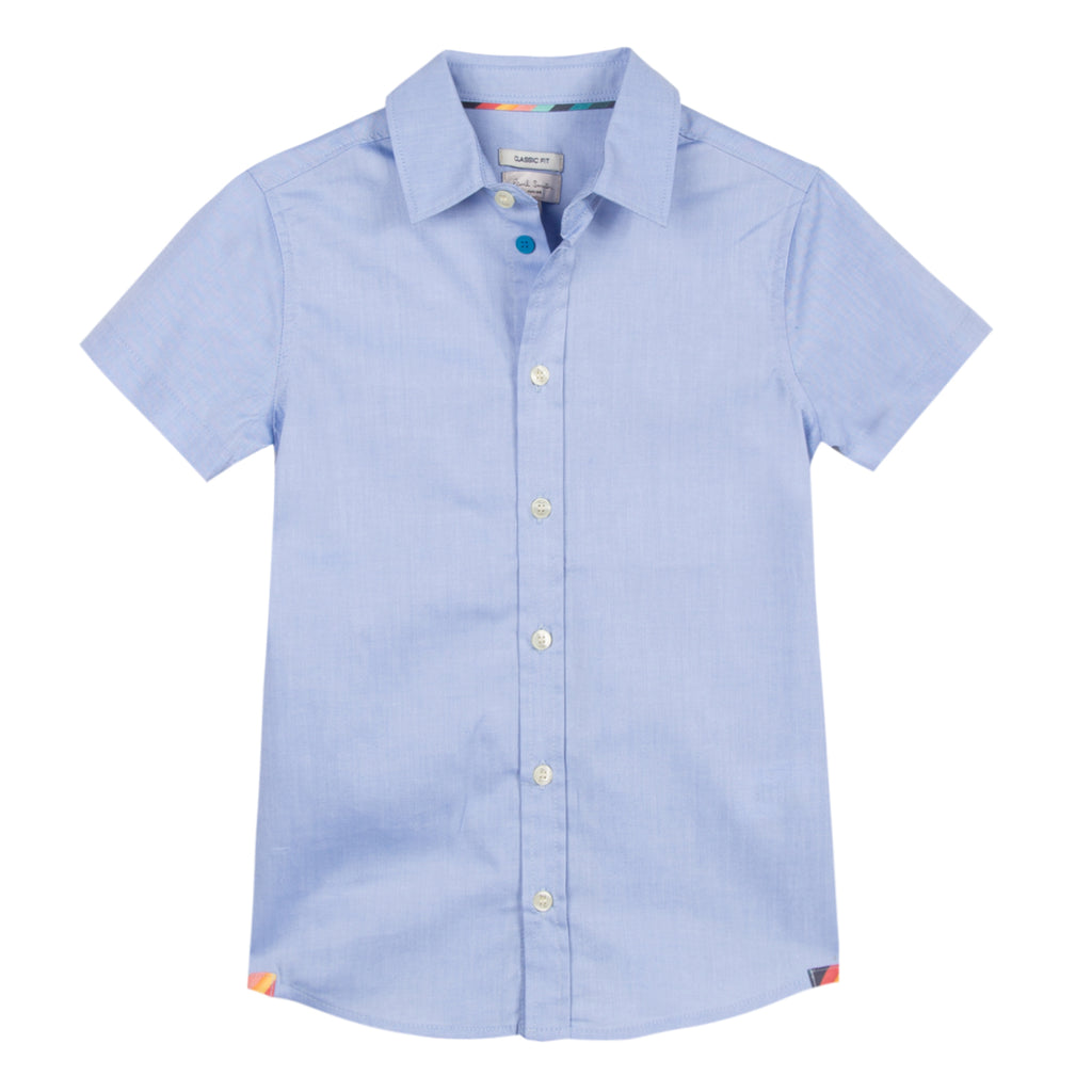 Paul Smith Romuald Per Shirt