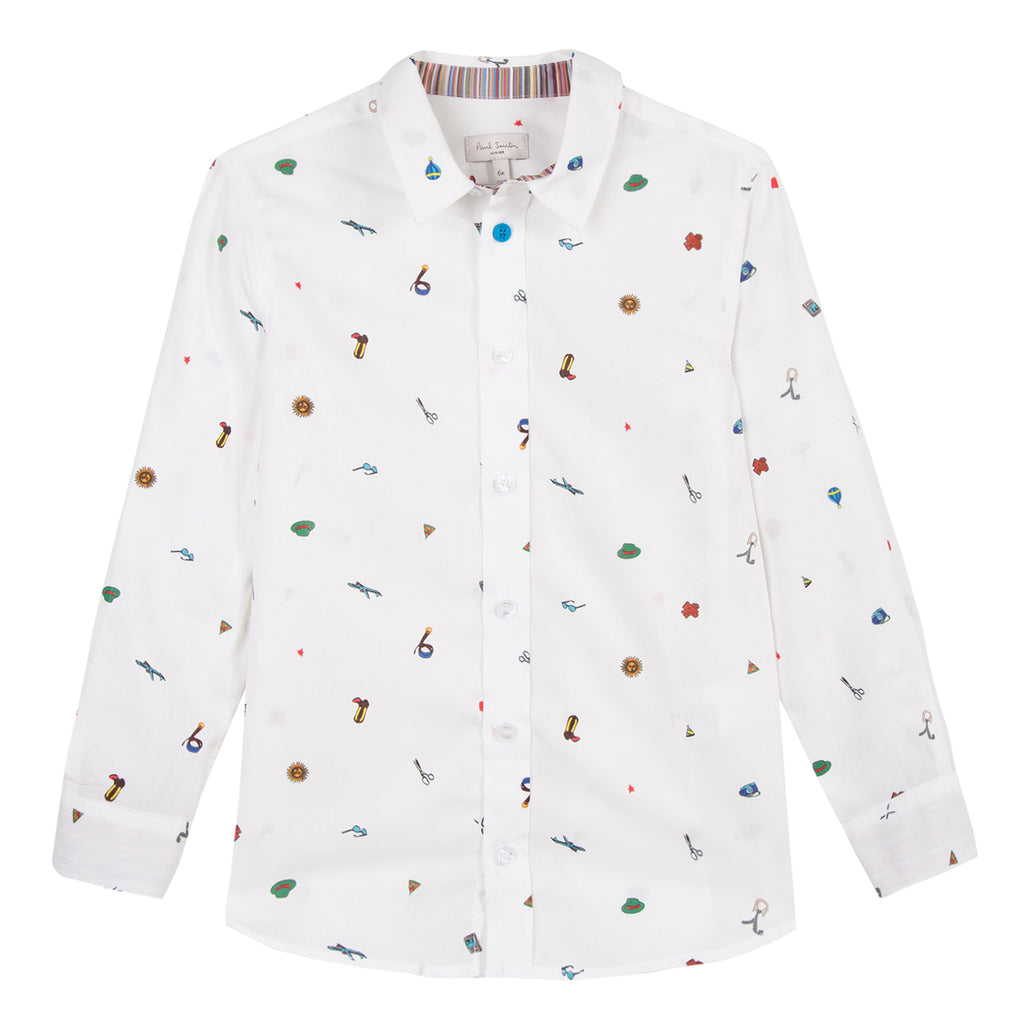 Paul Smith Tonio Shirt