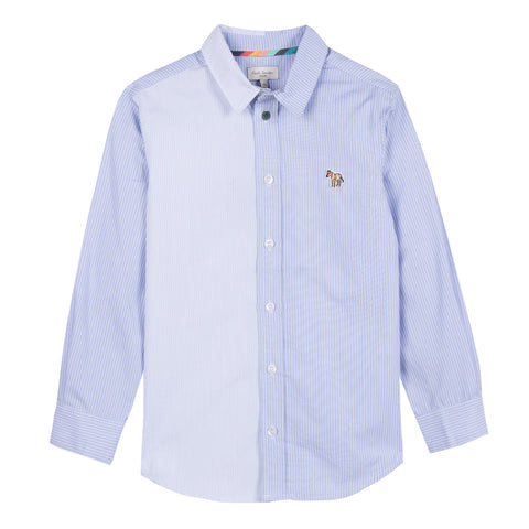 Paul Smith Turin Pin Stripe Shirt