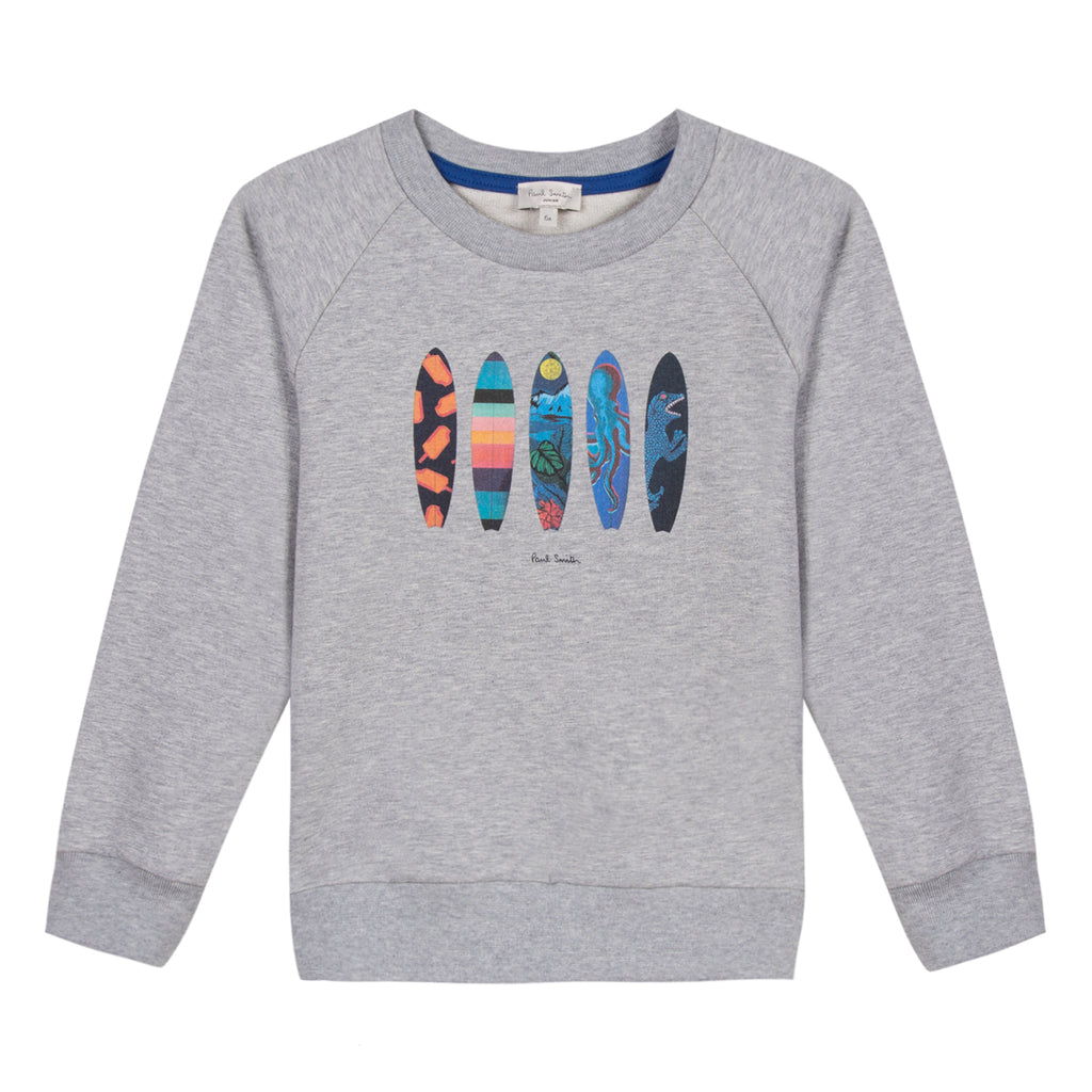 Paul Smith Tilio Sweat Shirt