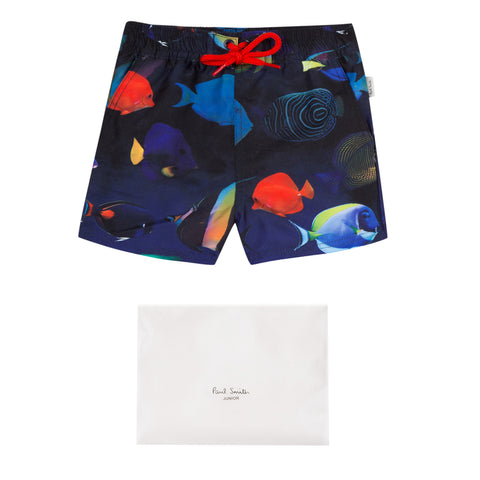 Paul Smith Toshiro Bb Swim Suit