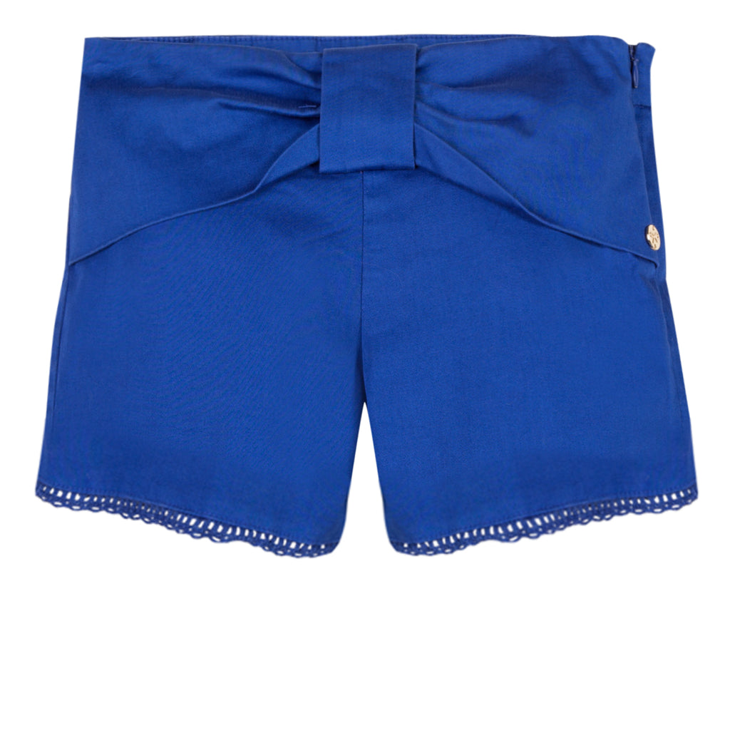 Lili Gaufrette Goffy Blue Short