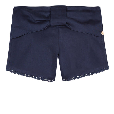 Lili Gaufrette Goffy Navy Short