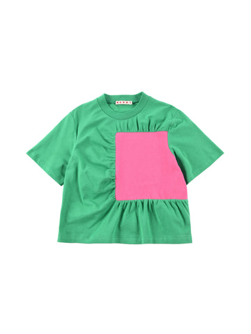 Marni  Brilliant Gren T-Shirt