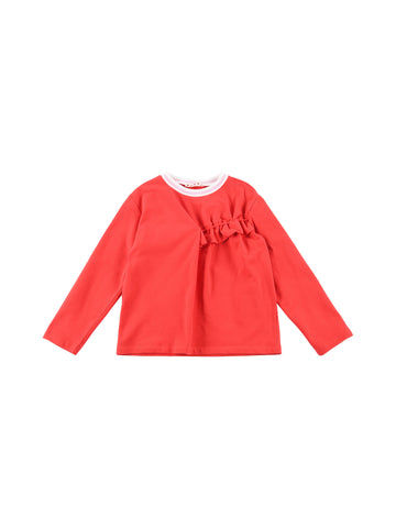 Marni  Red Sweat-Shirt