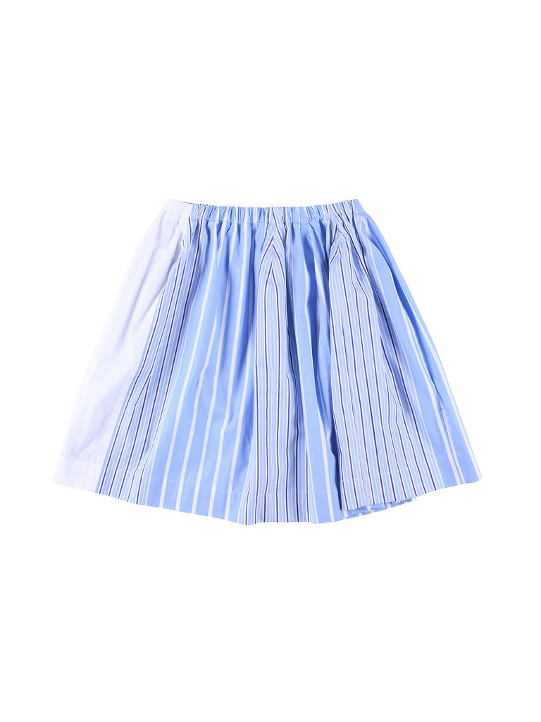 Marni  Blue Skirt