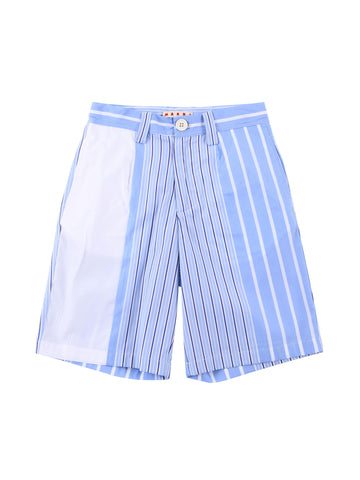 Marni  Blue Shorts