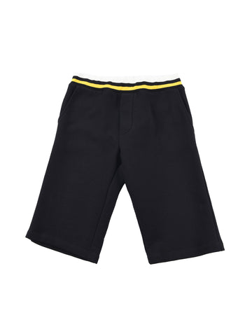Marni  Black Shorts