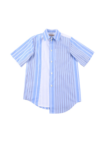 Marni  Blue Shirt