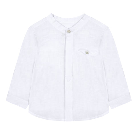 Tartine Et Chocolat Ceremonie Garcon Shirt