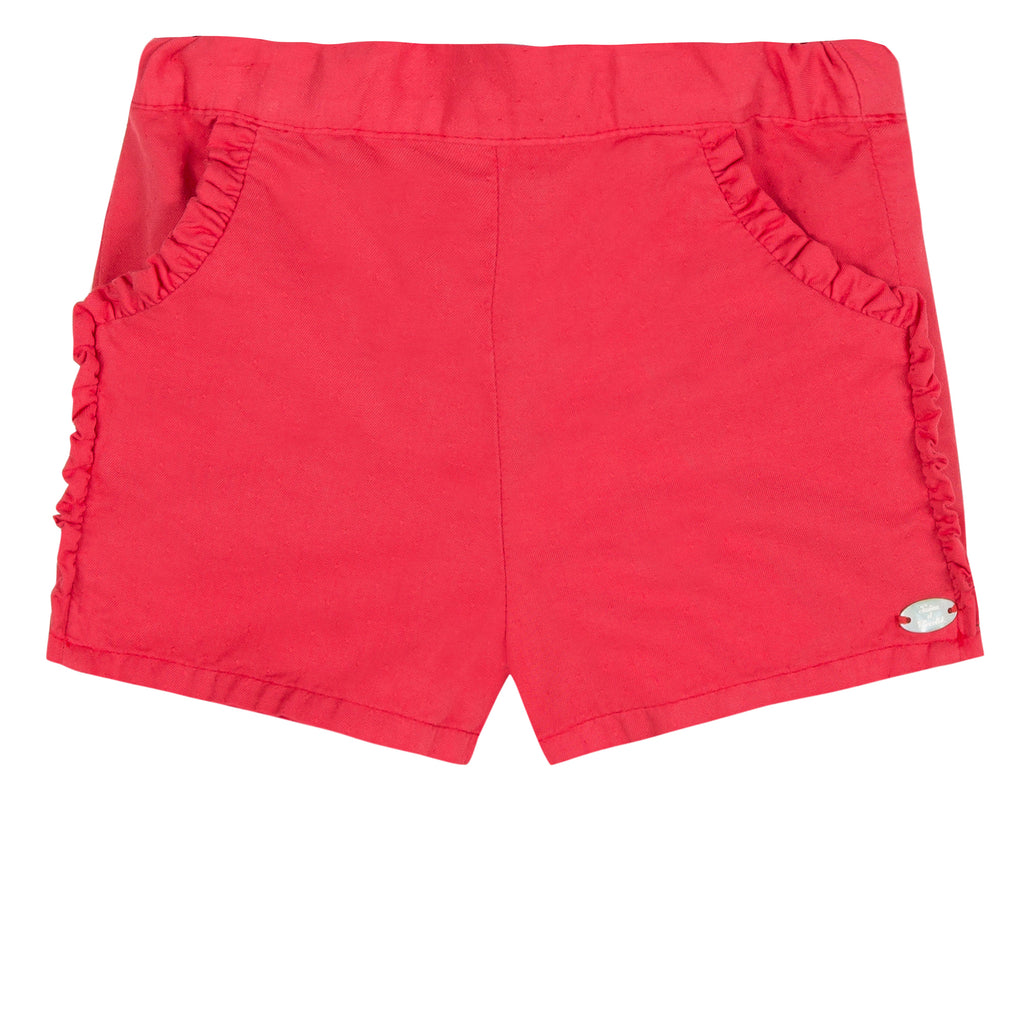 Tartine Et Chocolat Eau De Rose Shorts