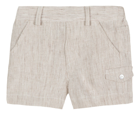 Tartine Et Chocolat Ceremonie Garcone Shorts