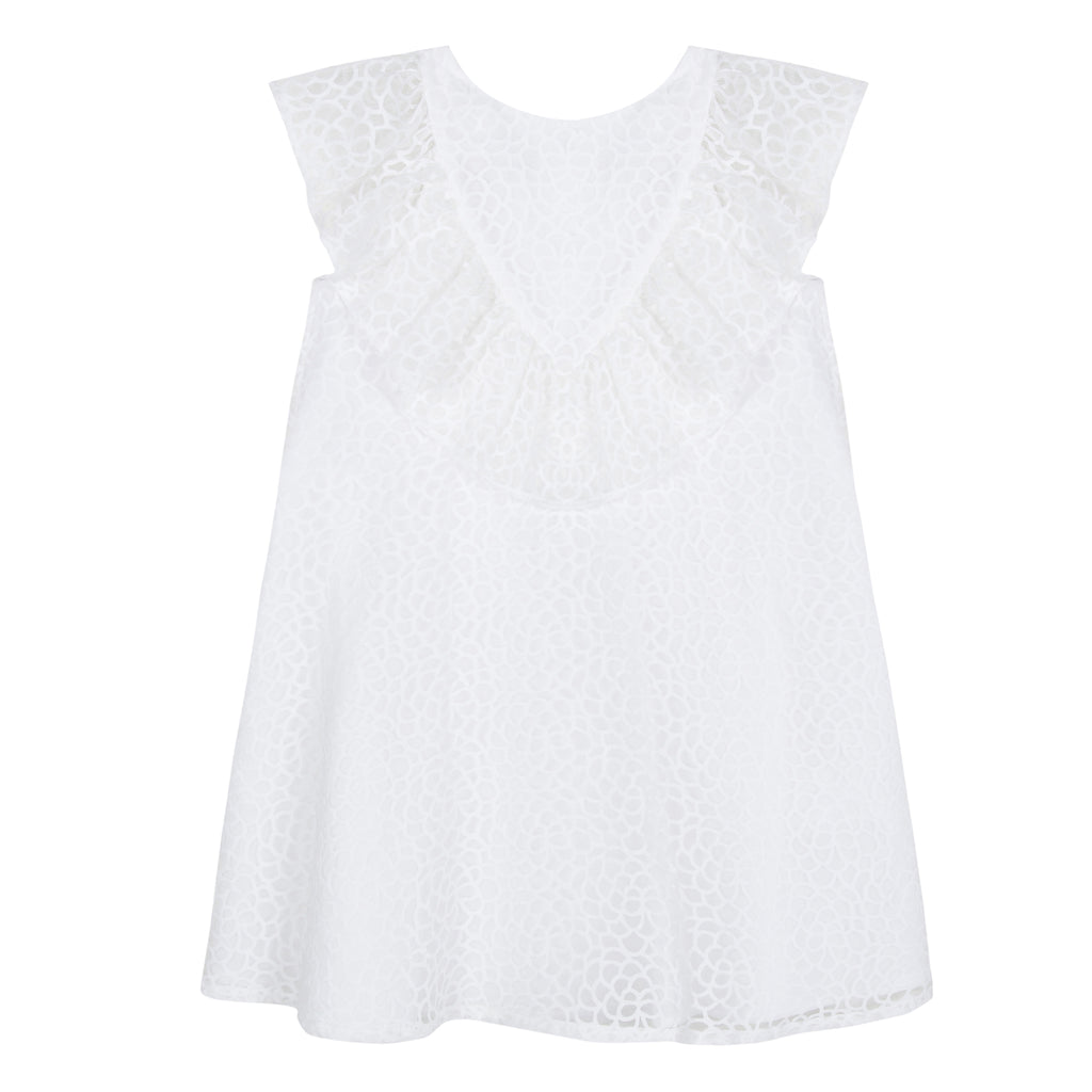 Tartine Et Chocolat Ceremoine Junior Dress