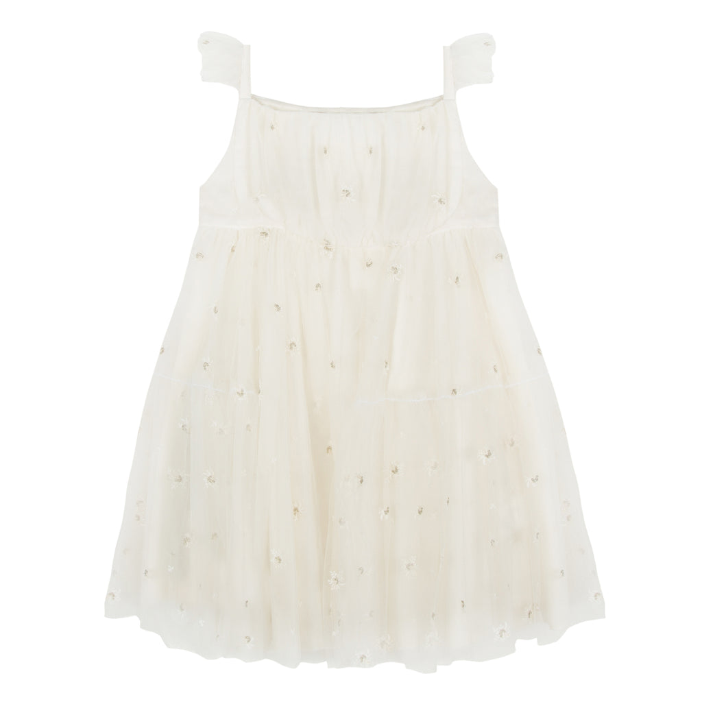 Tartine Et Chocolat Ceremonie Junior Dress