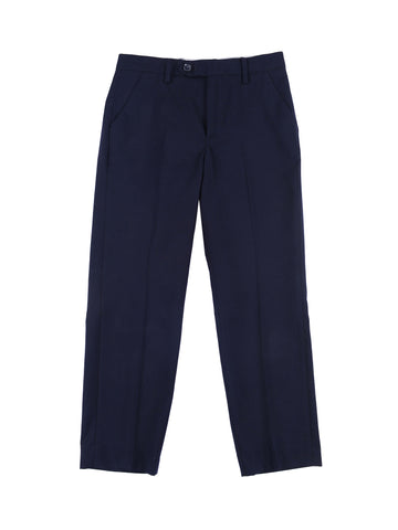 Trussardi Junior Blue Trousers