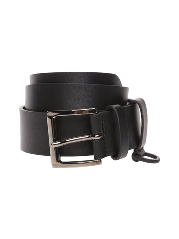 Trussardi Junior Black Belt